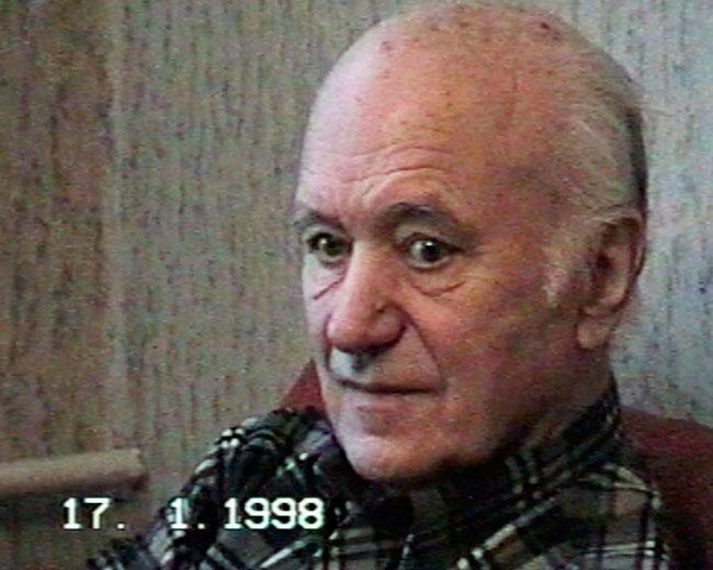 Boris Rauschenbach 17.01.1998