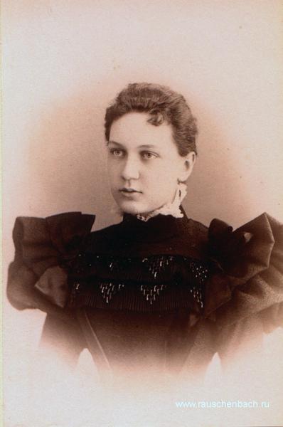 Mathilda Rauschenbach