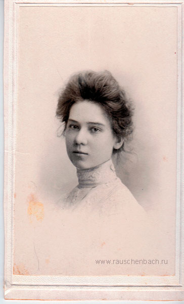 Olga Rauschenbach