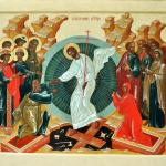 Christus resurrexit!